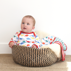 Why Organic Baby Clothes UK Are Best For Your Baby?