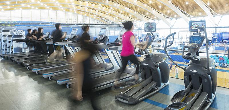 Richmond Fitness