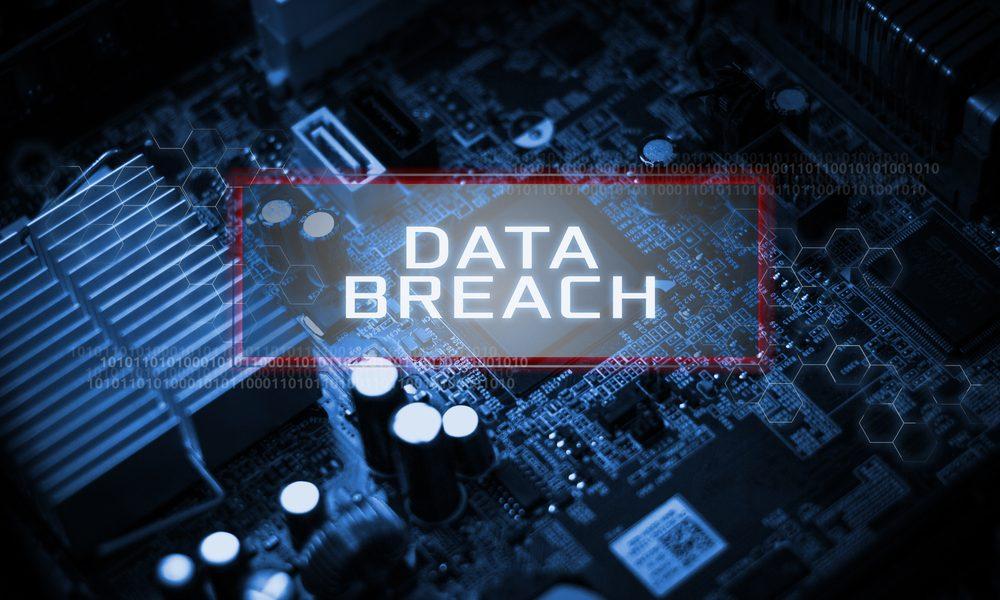 patient data breach