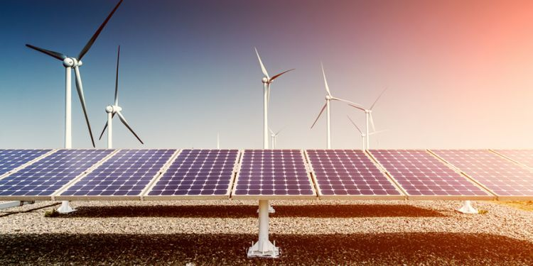 Solar PV and wind on track to be global energy resources within two decades