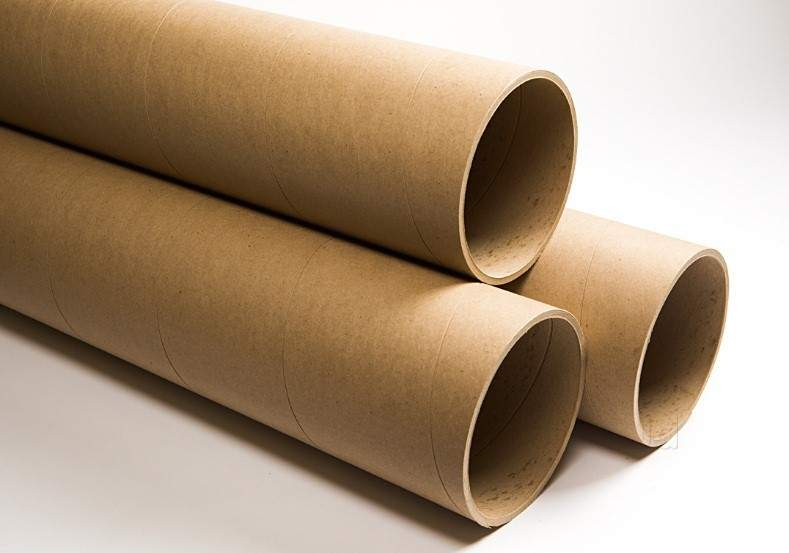 How Cardboard Tube Plays An Major Role In Today's Shipping