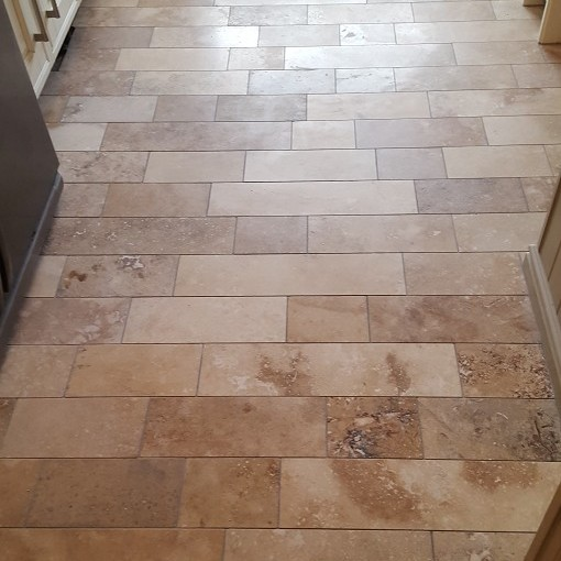Travertine Wall Cladding Tile