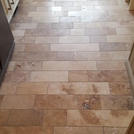 Travertine Wall Cladding Tile