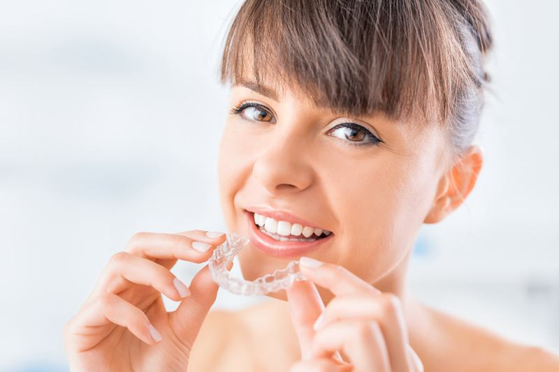 Invisalign Questions Answered