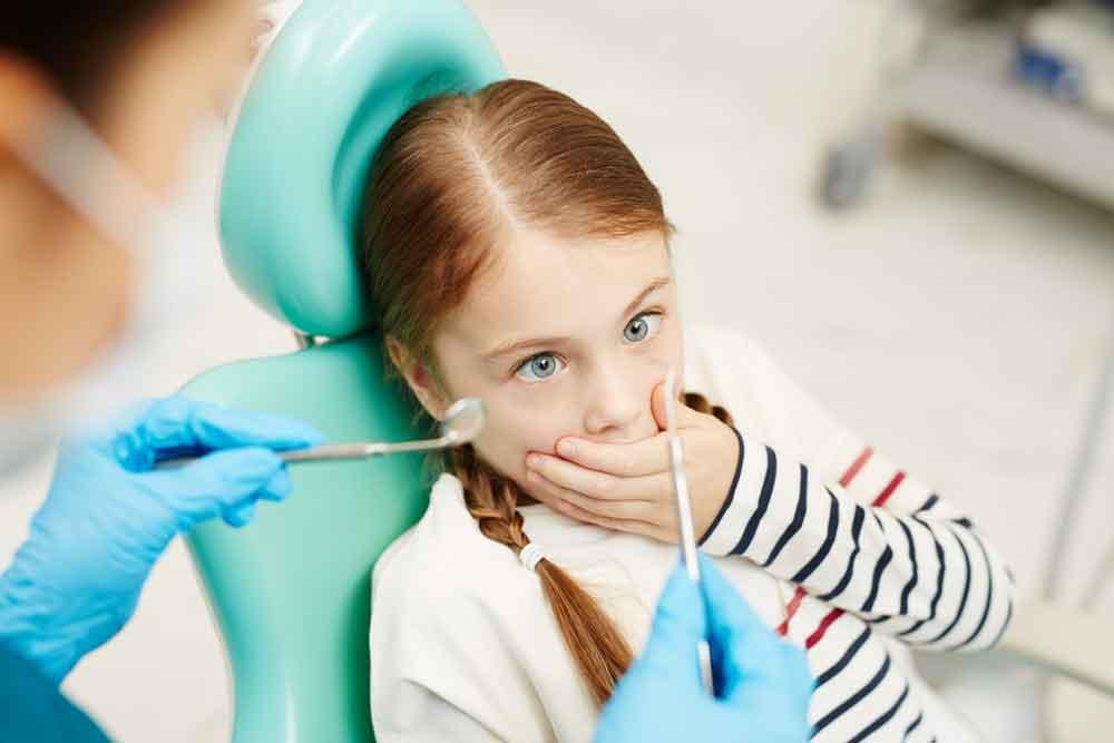 Tips And Tricks! Dental Care For Children