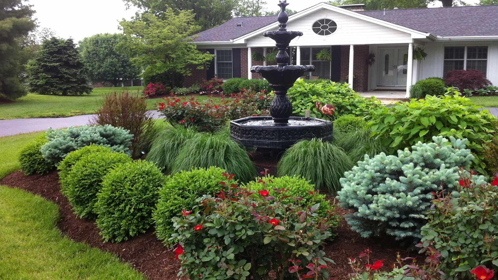 residential landscape designer