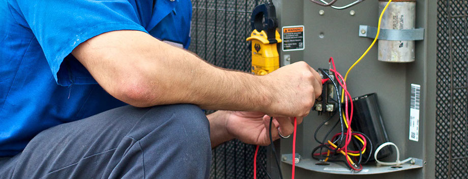 4 Air Conditioning Repairs You May Need This Summer