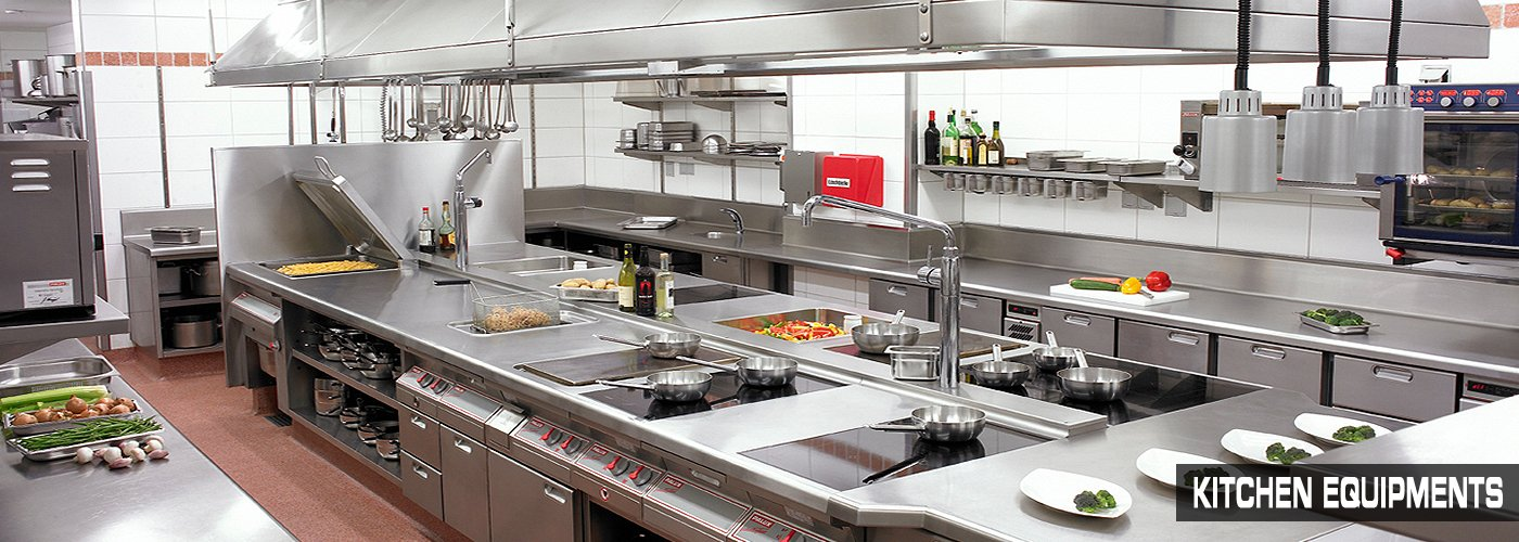 Tips for Buying Industrial Kitchen Equipment for Hotels