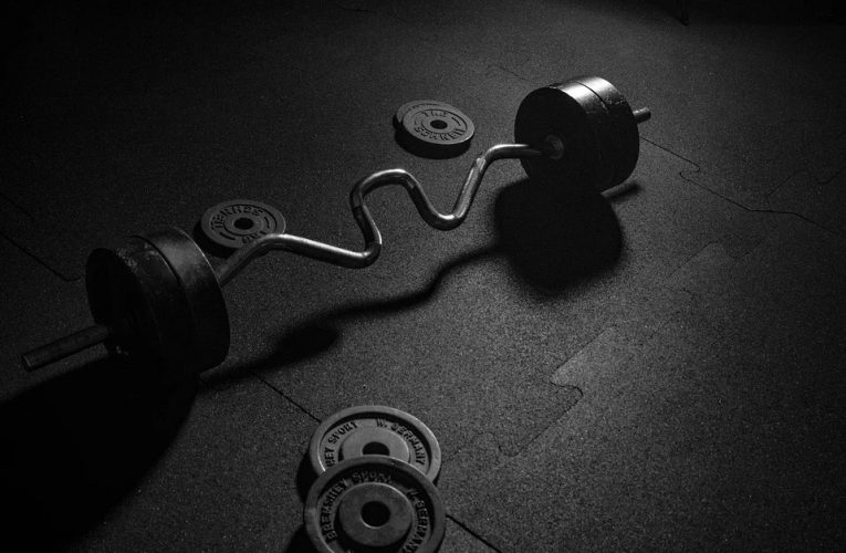 The 8 Basic Laws or Principles of Strength Training