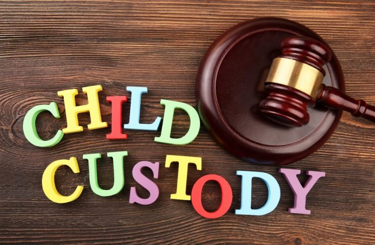 Child Custody and Visitation Arrangements in Pennsylvania