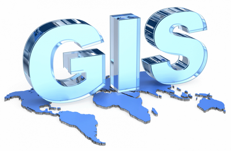 The History Of Geographic Information Science