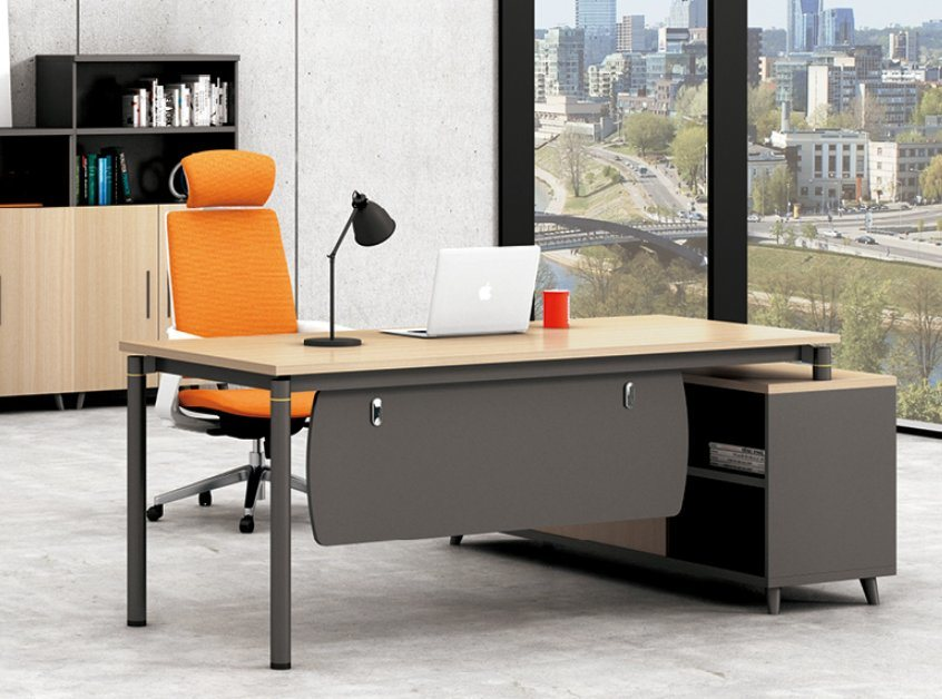 Commercial Furniture Installation - Core Corporate Relocation Calgary