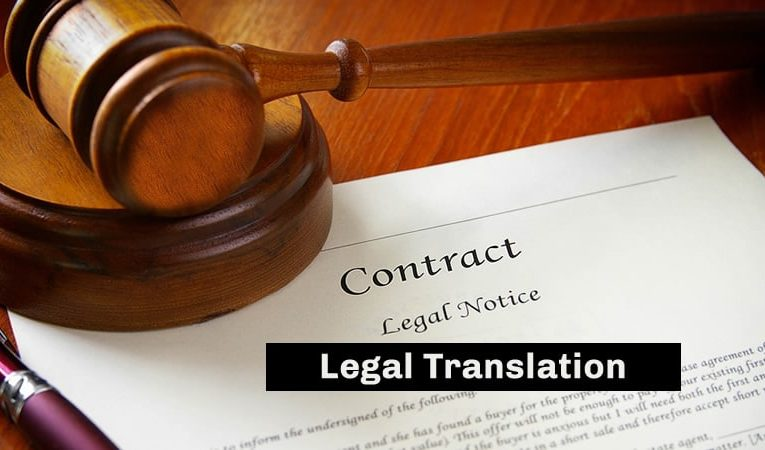 What Are The Major Challenges Faced While Translating Legal Documents?
