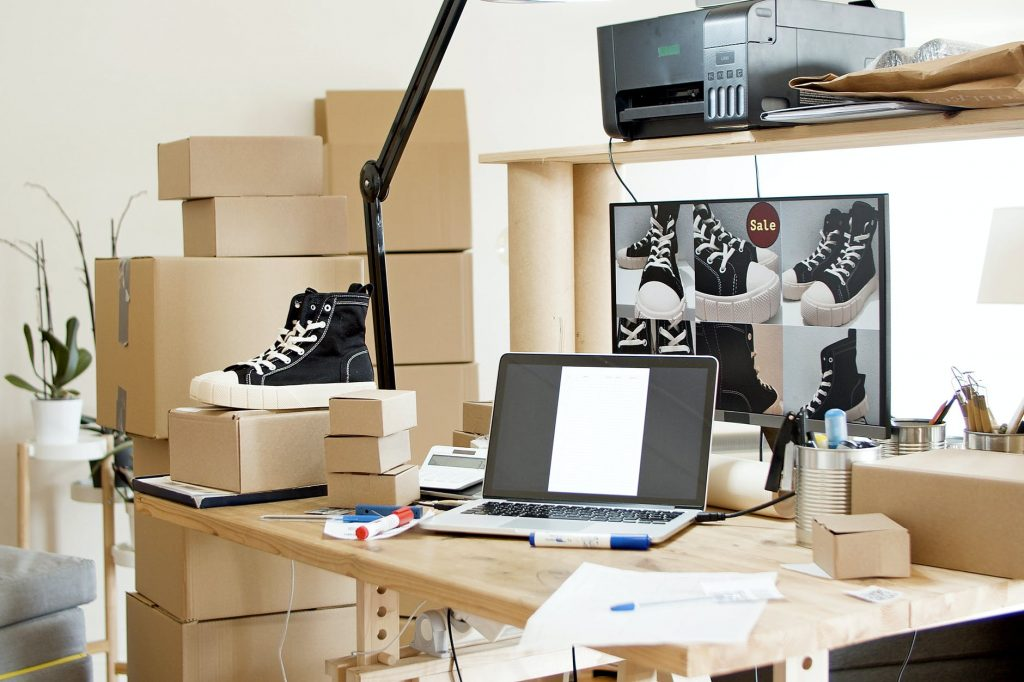 4 things to keep in mind while building your online store - Nerder